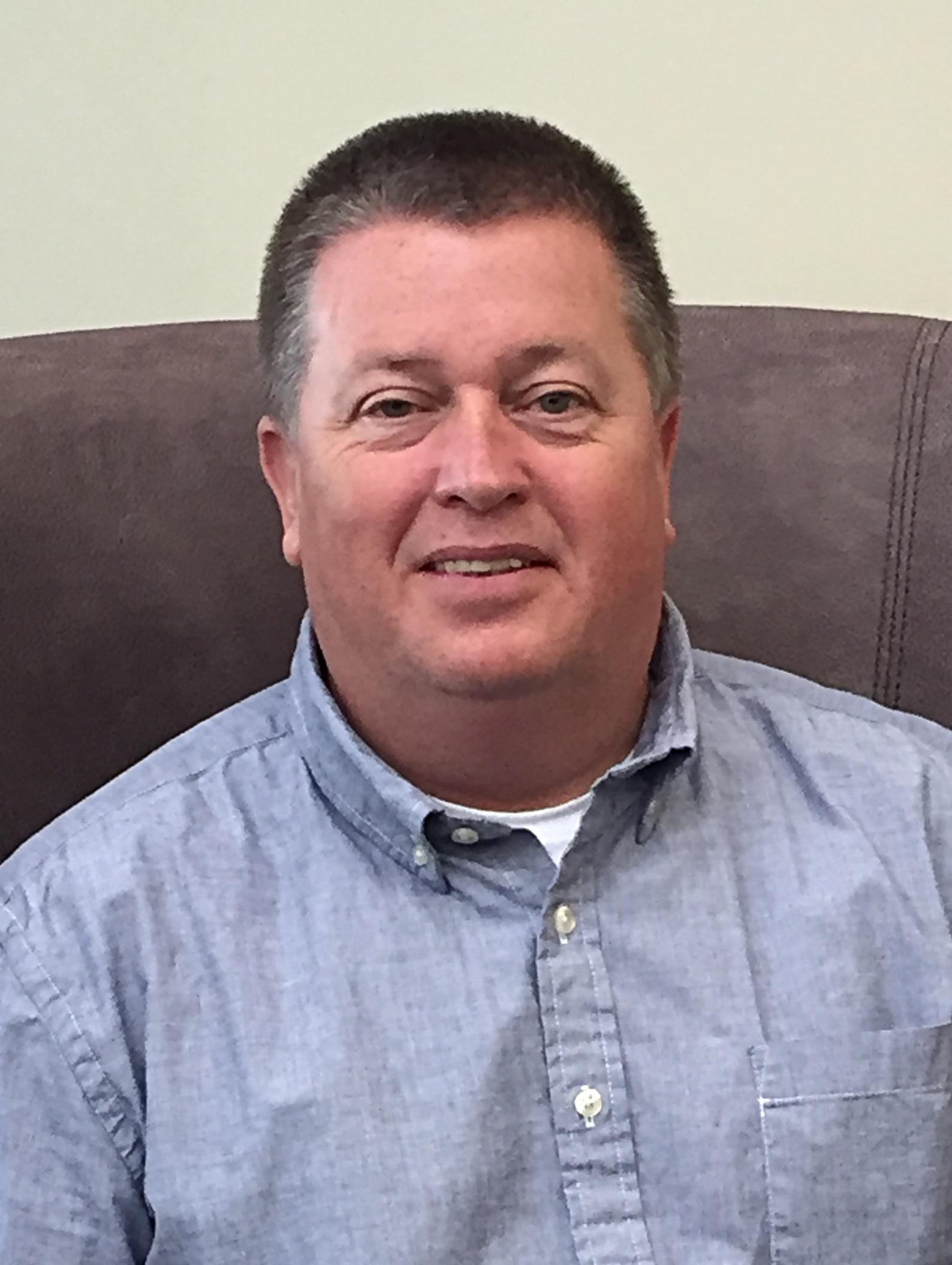Mike Broyles