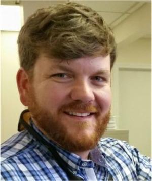 Nick Bradley