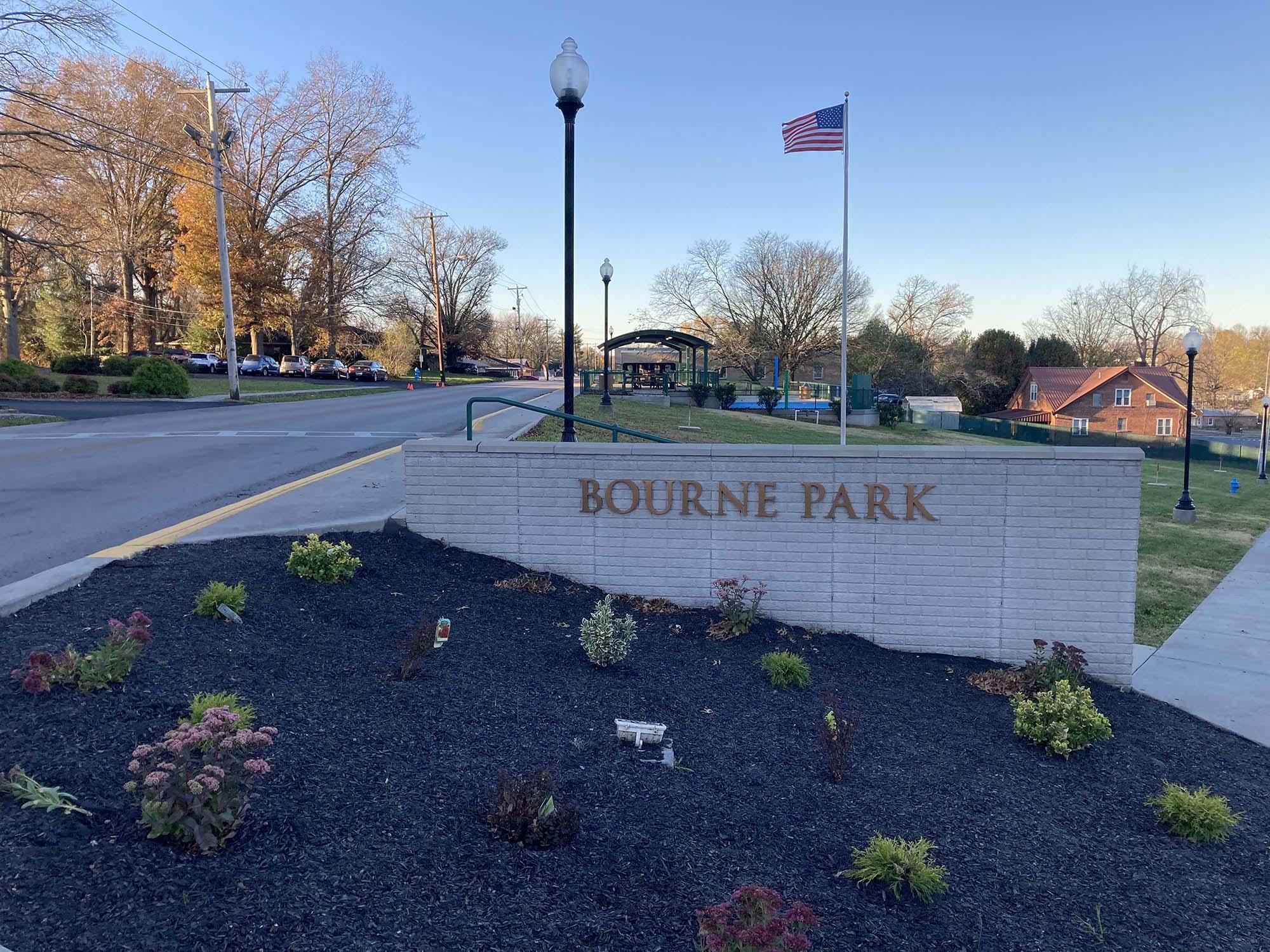 Bourne Park Scaled