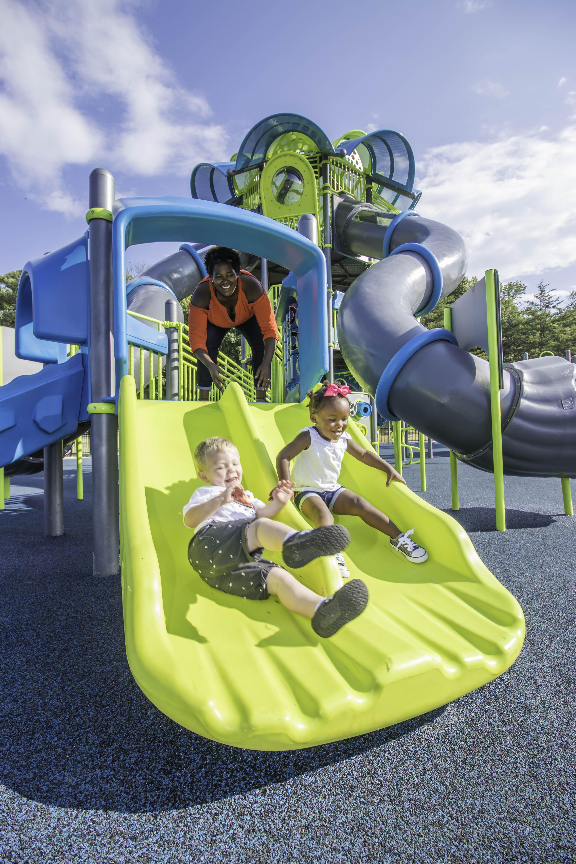 Fischer Fun Park 2