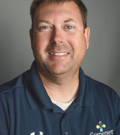 Jason White Headshot