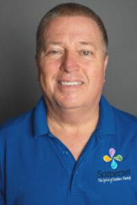 Mike Broyles Headshot