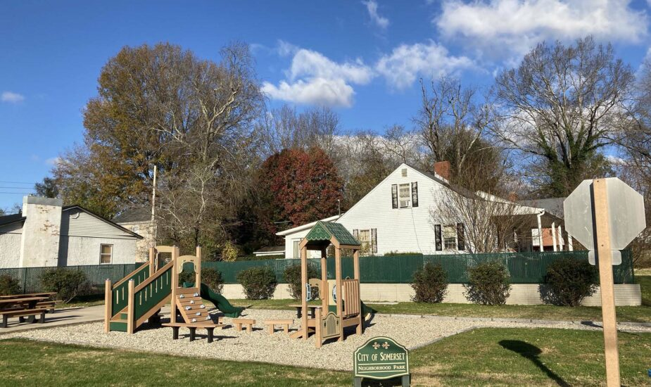 Neighborhood Park Scaled