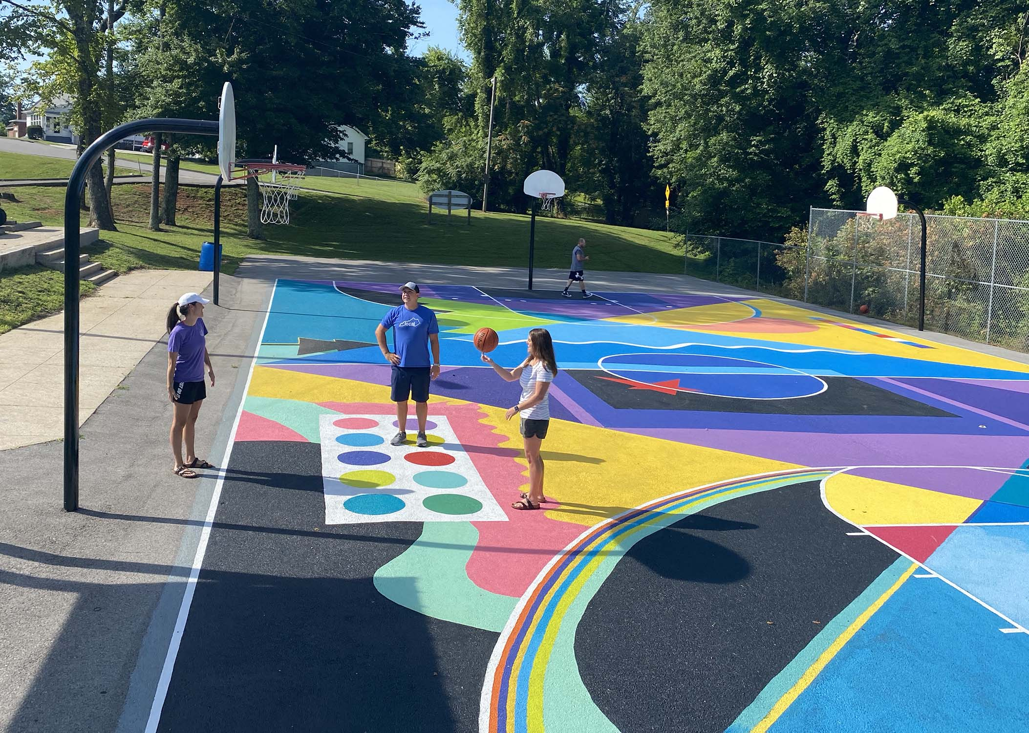 RockyHollow bball courts Scaled