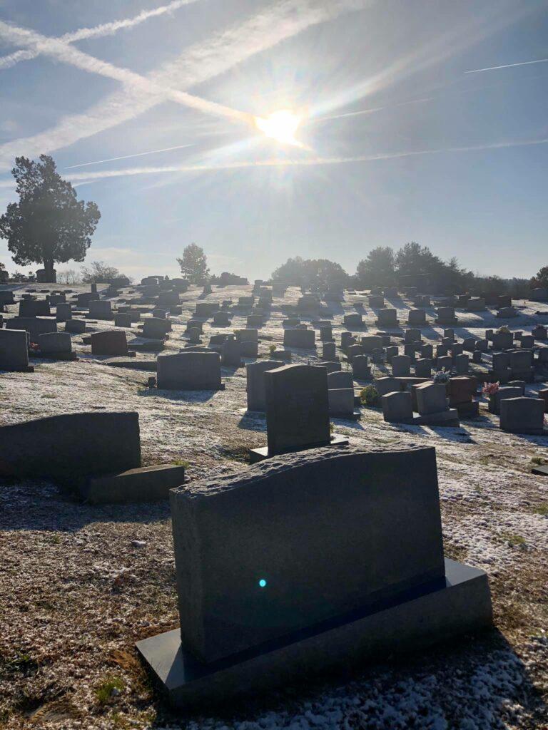 SET Cemetery 1