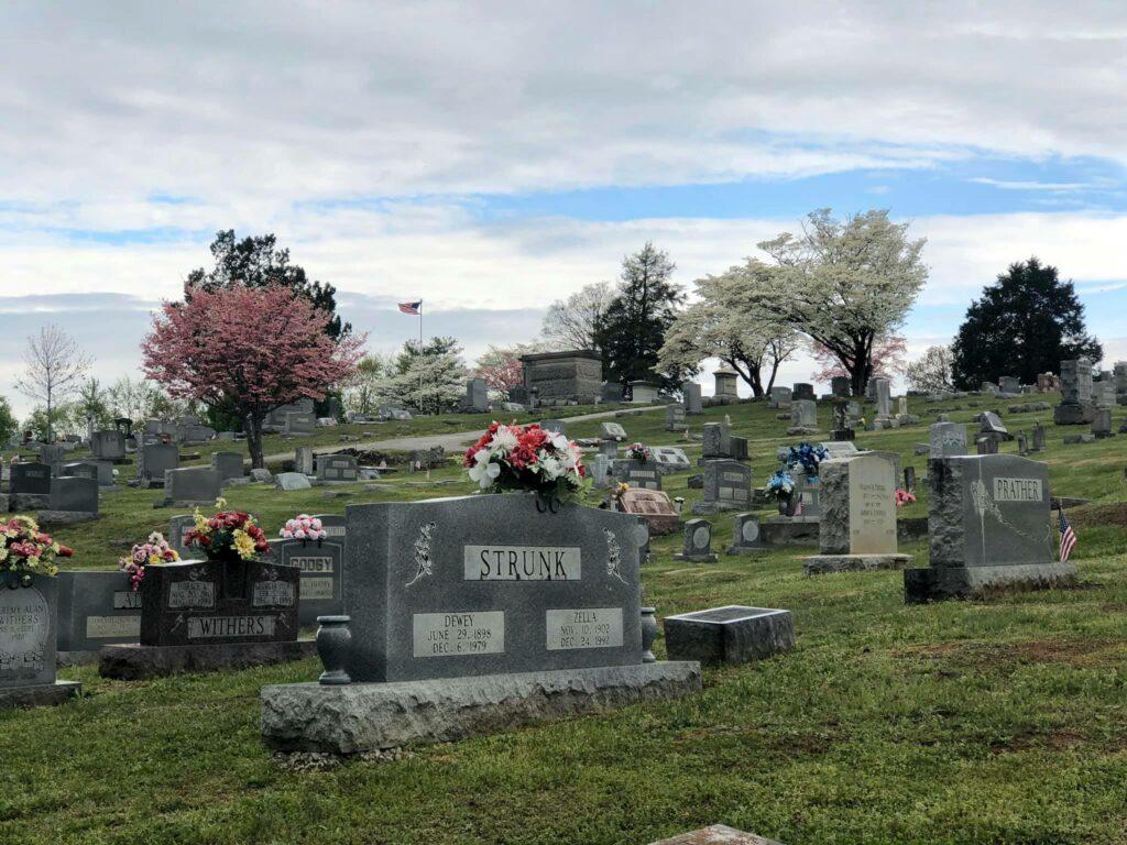 SET Cemetery 10