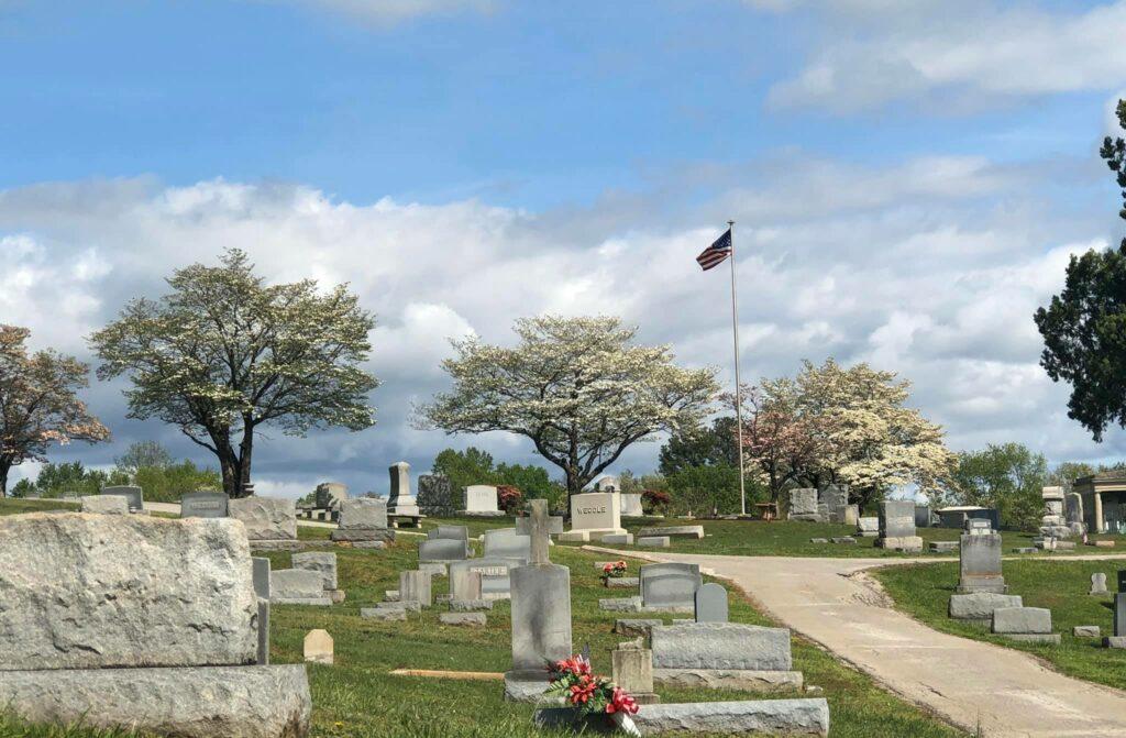SET Cemetery 12