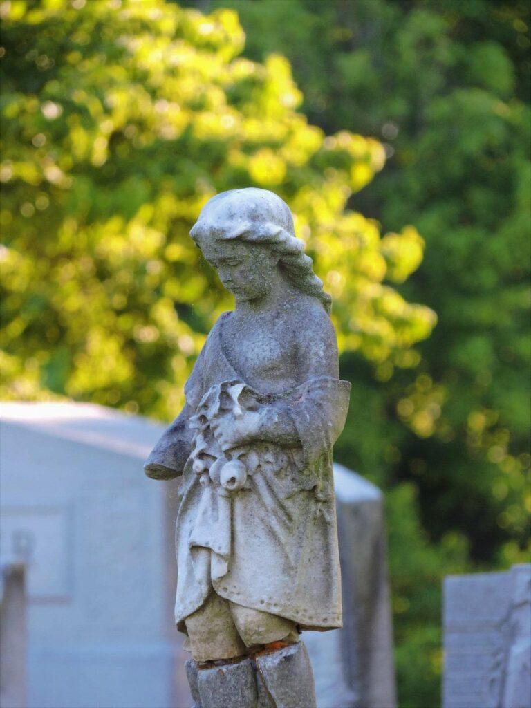 SET Cemetery 13
