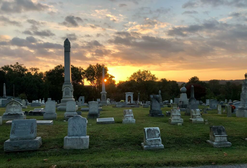 SET Cemetery 17