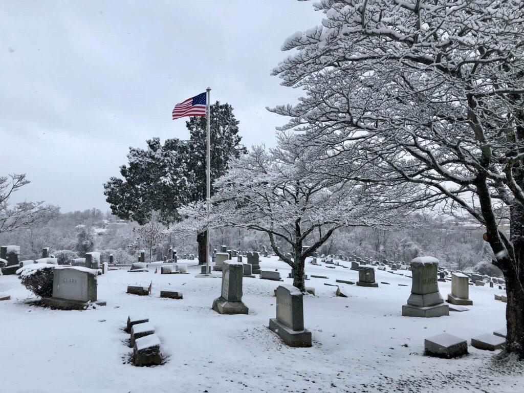 SET Cemetery 2
