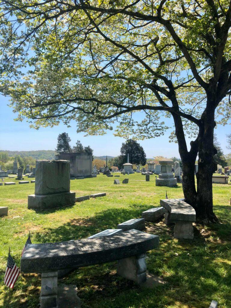 SET Cemetery 9
