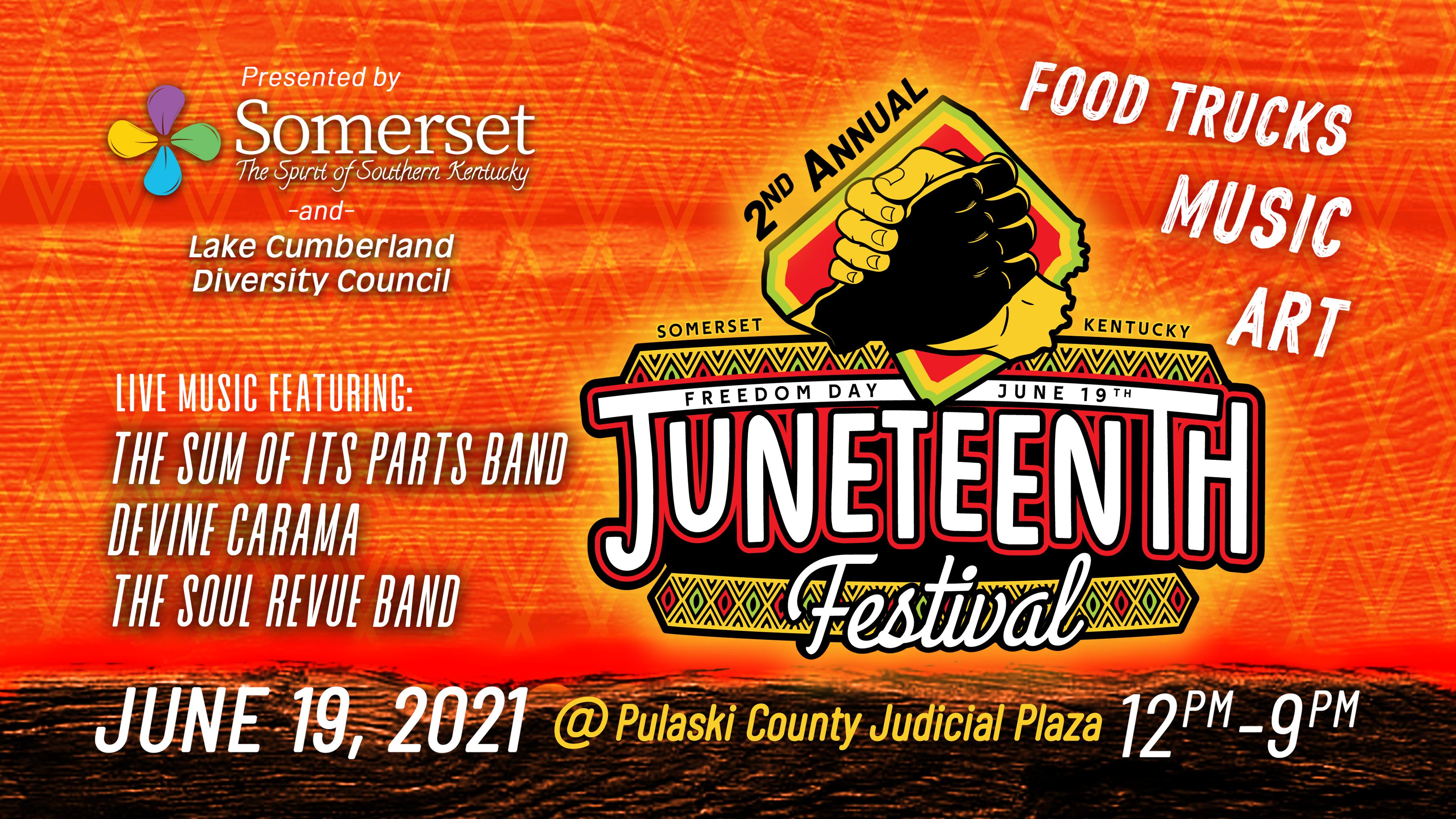 Juneteenth FB event