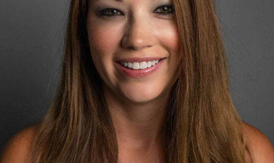 Kelli Greer Headshot