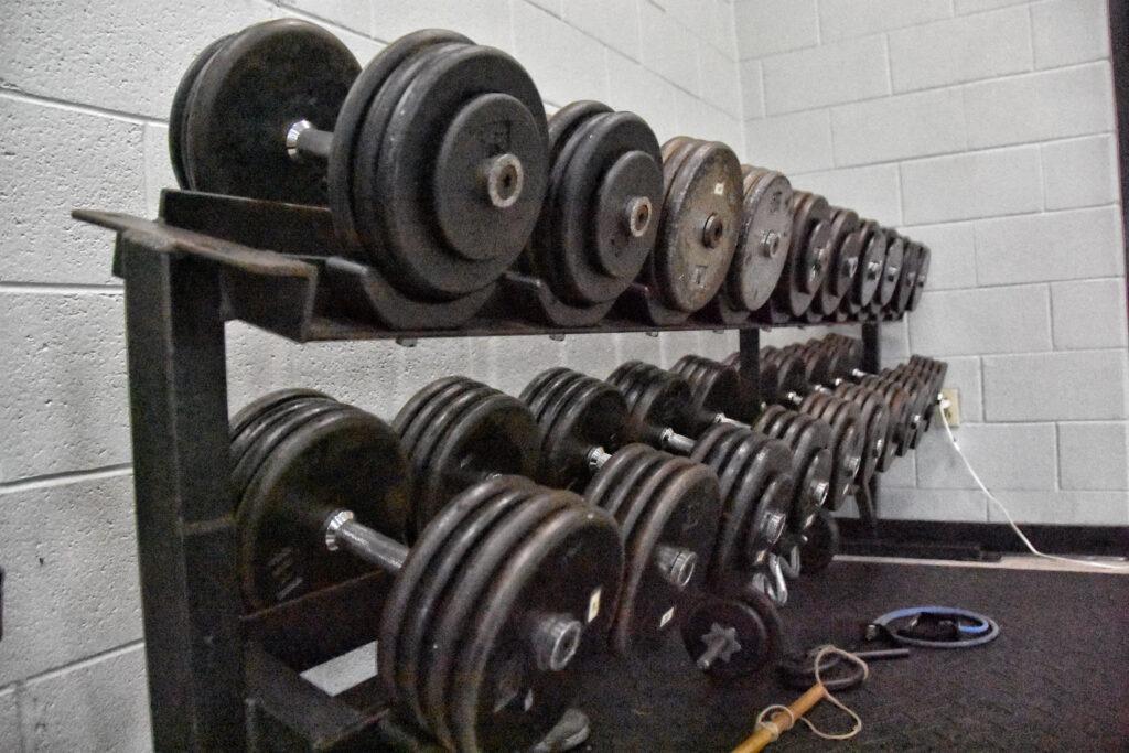 RH weights