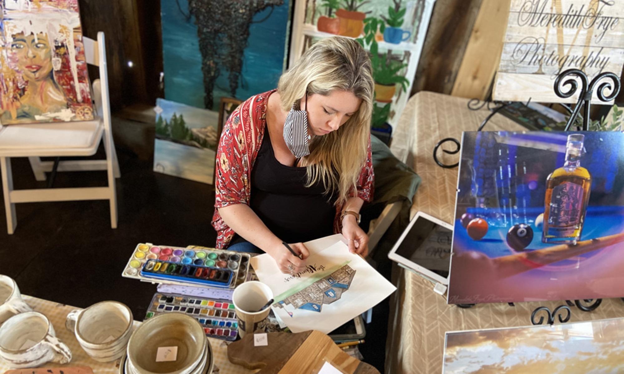 seemyset art market featured img